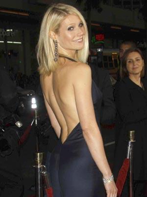 Gwyneth Paltrow looks stunning, yet again