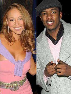 Mariah Carey and Nick Cannon reported to have married in the Caribbean