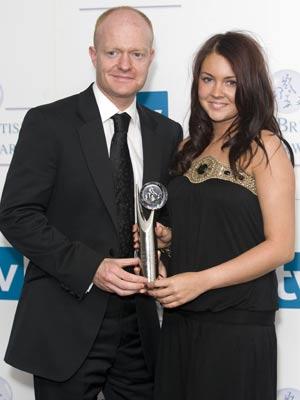 British Soap Awards 2008