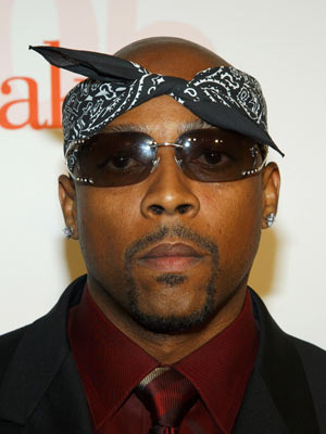 Nate Dogg, real name Nathaniel Hale