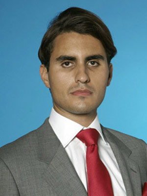 Raef Bjayou made a welcome return