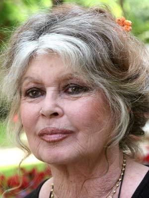 Brigitte Bardot 11/05/06