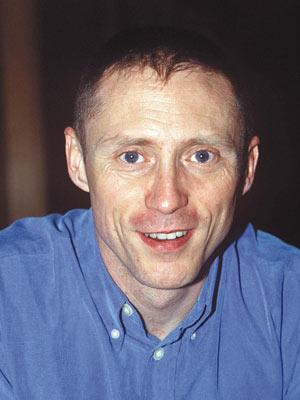 Kevin Greening