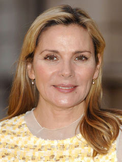 Kim Cattrall: I've no desire to look like I'm 20 - CelebsNow