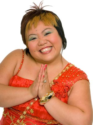 Big Brother 9 contestant: Kathreya