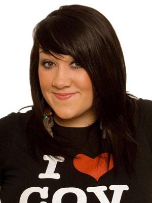 Big Brother 9 contestant: Rebecca