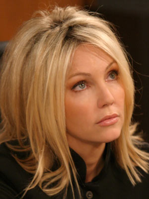 Heather Locklear Leaves Rehab Celebsnow