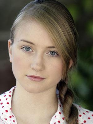 Hollyoaks' Amy Barnes