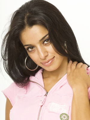 Big Brother 9 Contestant: Maysoon Shaladi