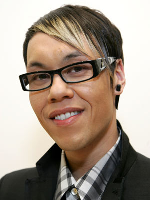 Gok Wan I Used To Hate My Nose Celebsnow