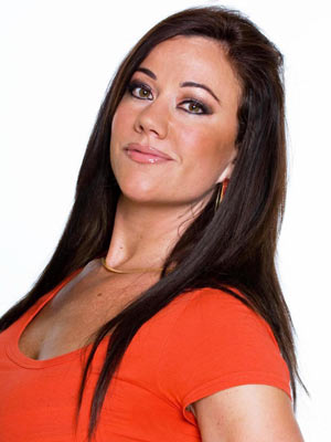 Big Brother 9 contestant: Lisa