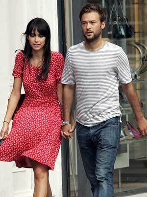 Paul Nicholls married his girlfriend Chantal Brown