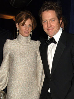 see pics hugh grant back with jemima khan celebsnow