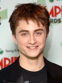 With you daniel radcliffe lost his virginity think