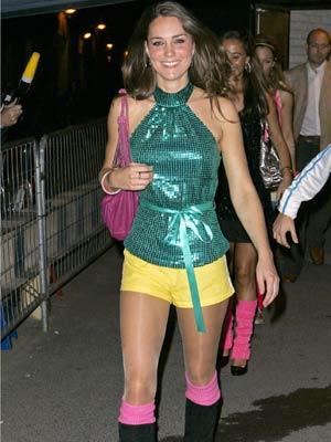 See Pics Kate Middleton Takes A Tumble On Roller Skates