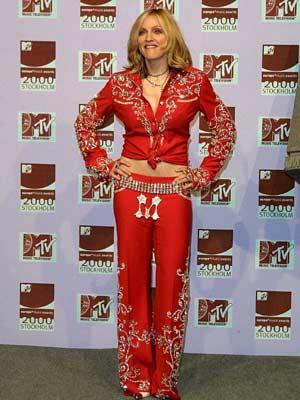 Madonna at 50