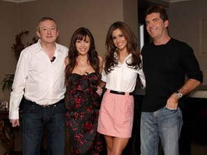 The X Factor judges have chosen 3 acts each