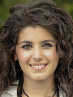 Katie Melua is rumoured to be in relationship with photographer Lara Bloom - 000000f31-katie9