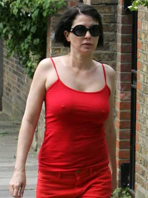 sadie frost young