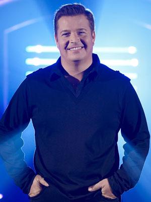 X Factor's Daniel Evans