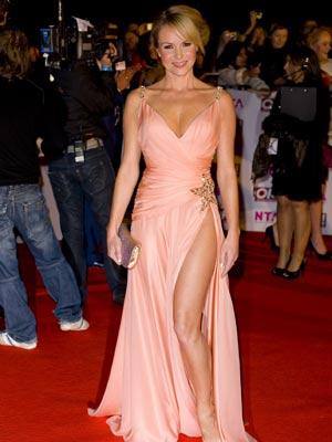 Amanda Holden I Owe My Stateside Success To Susan Boyle Celebsnow