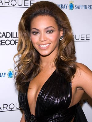 Beyonce Knowles | Beyonce Knowles has hairy armpits | Now Magazine