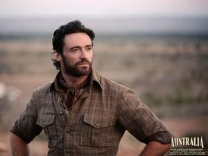 Hugh Jackman | EXCLUSIVE PICS Hugh Jackman stars in new film Australia | Now Magazine | Movie News