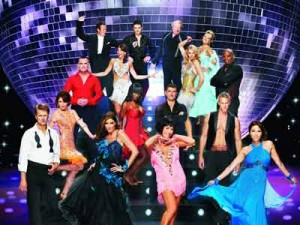 Strictly Come Dancing | Strictly Come Dancing 2008: the best moments - week | Now Magazine | Celebrity News | TV News