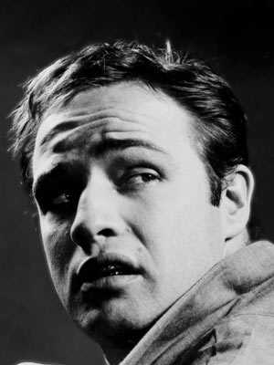 Marlon Brando | Marlon Brando in On The Waterfront | Now Magazine