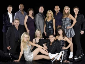 Dancing On Ice 2009 contestants revealed| Now Magazine | Celebrity Gossip | TV News | Dancing On Ice