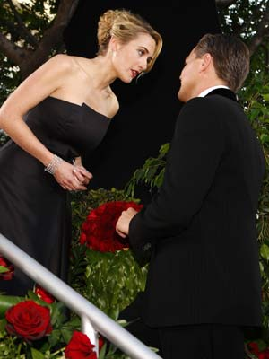 Golden Globe Awards 2009 | Now Magazine | Celebrity Gossip