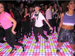 George Sampson   George Sampson parties with Paris Hilton   Pictures   Now Magazine   Celebrity Gossip