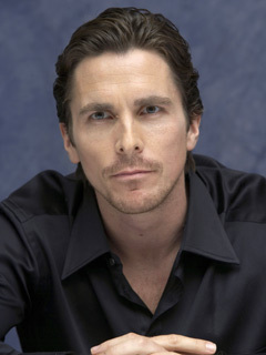 Christian Bale: I chopped off my finger - CelebsNow