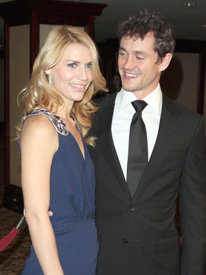 Claire Danes and| Hugh Dancy | Claire Danes | Claire Danes and Hugh Dancy step out at the Directors Guild Awards
