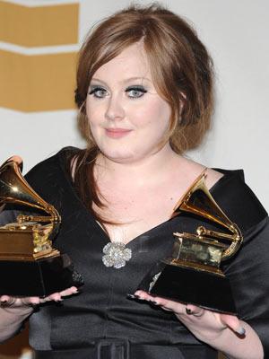 Adele   Grammy Awards   Adele   Wins   Los Angeles