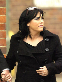 Jessie Wallace Eyes Eastenders Return