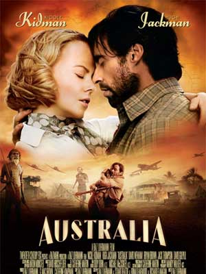 Nicole Kidman & Hugh Jackman   Australia   Now Magazine   Film Fans