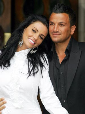 Jordan and Peter Andre | Now?s wild showbiz predictions for 2009 | Now Magazine | Celebrity Gossip