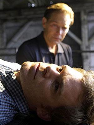 Michael C Hall in Dexter | TV Addict | Now magazine | Celebrity gossip