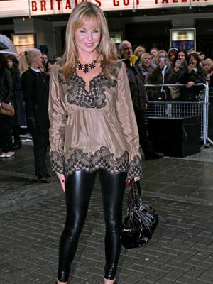 Amanda Holden | Best-dressed celebs - latest photos | Pictures | Now Magazine | Celebrity Gossip