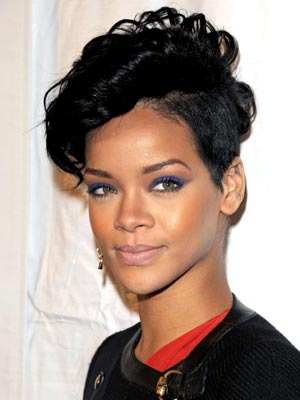 Rihanna | Rihanna's rise to fame | Pictures | Now Magazine | Celebrity Gossip