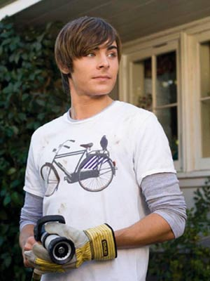 Zac Efron | 17 Again | Teen Now Magazine | Celebrity News | Pictures