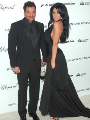 Jordan | The Academy Awards 2009 | Pictures | Now magazine | Celebrity Gossip