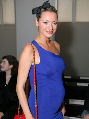 Tess Daly   Tess Daly is glowing   Pictures   Now Magazine   Celebrity Gossip
