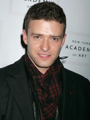 Justin Timberlake | Justin Timberlake accessorises | Pictures | Now magazine | Celebrity gossip