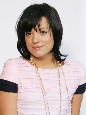 Lily Allen | Celebrity hair | Now Magazine | Lily allen | short hair