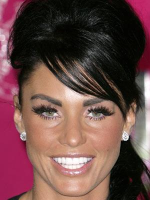 Katie Price/Jordan |Celebrity teeth| Pictures | Now Magazine |Gallery Special