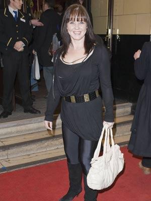 Coleen Nolan | Coleen Nolan complements her figure | Pictures | now magazine | celebrity gossip