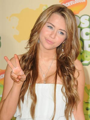 Miley Cyrus | Now Magazine | Celebrity News | Pictures