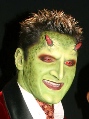 andy hallett interview